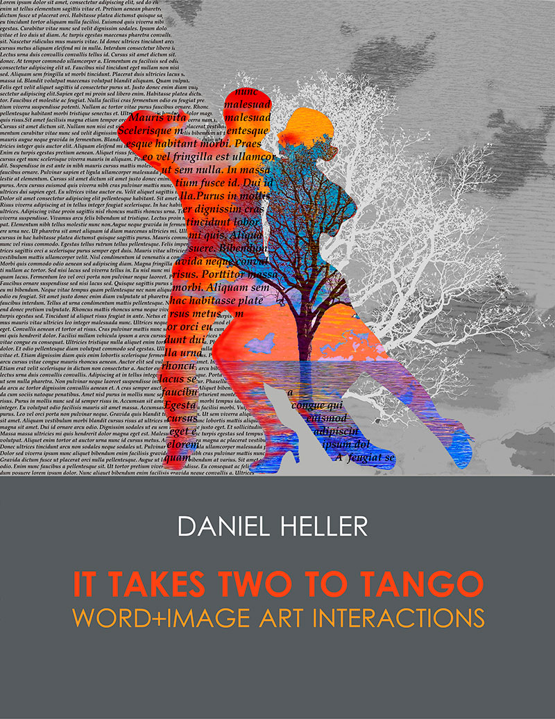 Cover It takes two to Tango